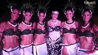 O Tahiti Nui - 2ème prix - Ori Tahiti Nui Mehura Compétition - 2015