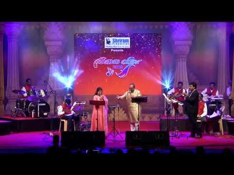 ILAKKANAM MAARUDHO by SPB & JANAKI in GANESH KIRUPA Best Light Music Orchestra in Chennai
