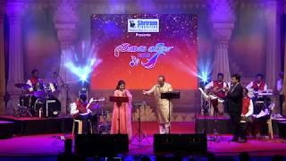 ILAKKANAM MAARUDHO by SPB & JANAKI in GANESH KIRUPA ( +91 98410 89555 ) Best Music Orchestra Chennai