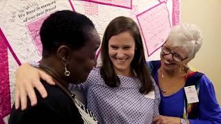 Wind Creek Community Partnerships - FORGE Breast Cancer Survivor Center