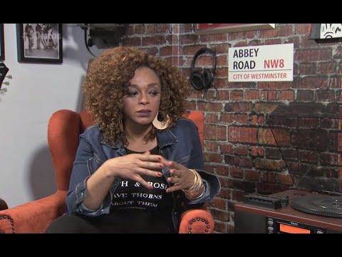 Paula Lima fala sobre a energia de Erykah Badu - 5 Discos