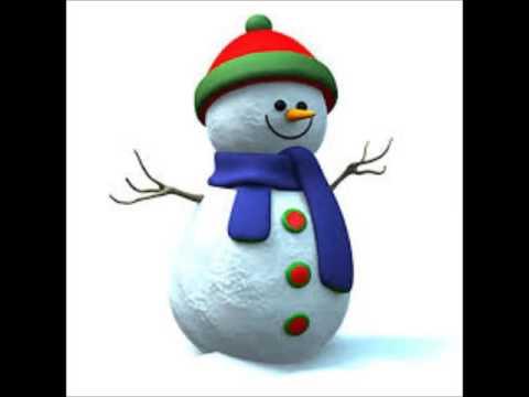 Muñeco de Nieve - Canción