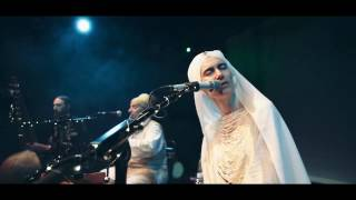 SIMRIT 'Clandestine' Live (Official Video)