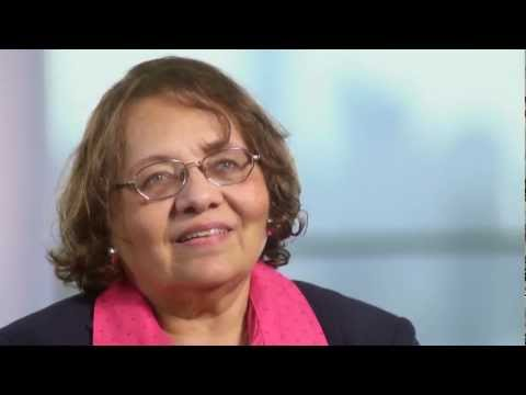 Diane Nash: Managing Fear