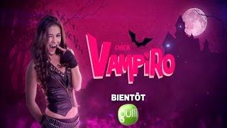 Chica Vampiro vous donne rendez-vous bientôt sur Gulli ! thumbnail