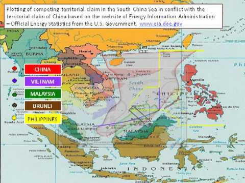 History of Sultanate of Sulu & North Borneo Part 5