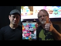 Trolls 4k UHD Blu-Ray Audio/ Video Atmos Review