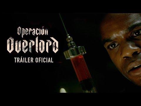 Operación Overlord | Tráiler Oficial | Paramount Pictures México