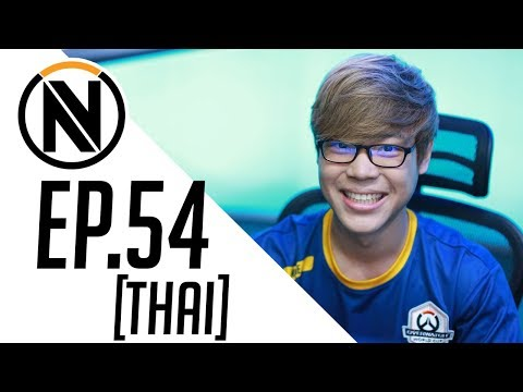 [Thai Language] EnVyUs.Mickie EP.54