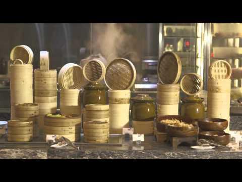 Sheraton Wuhan Hankou Hotel Video