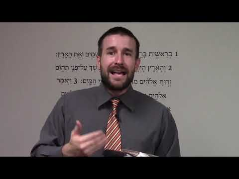 Israel-Moment 6 - Alle Nationen sind gesegnet durch Abraham