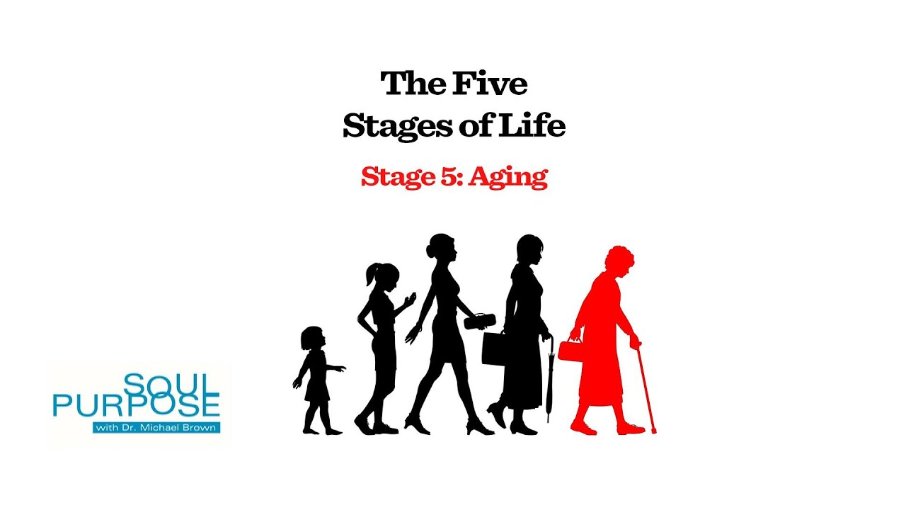 Soul Purpose The Five Stages Of Life