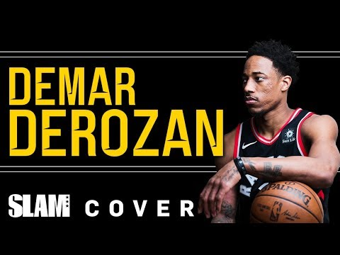 Championship or Bust: DeMar DeRozan Has Only One Goal