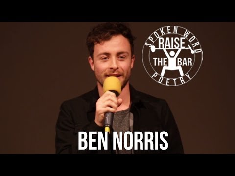 Planet Earth 2 | Spoken Word | by Ben Norris | RTB