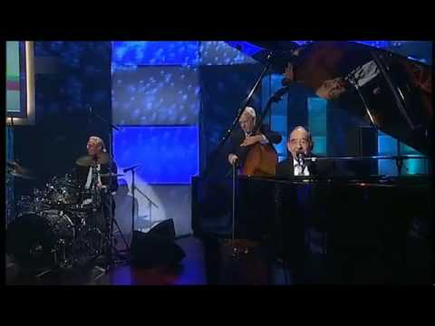 Paul Kuhn Trio - Strangers in the night 2009