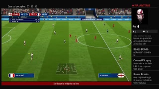GoDamiano Nadaję Fifa 18 World Cup Ps4 + Pak Opening live  #sub