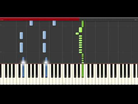 Karol G Bad Bunny Ahora me Llama Piano Midi tutorial Sheet app Cover Karaoke