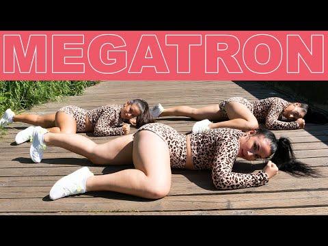 Megatron Dance Video - Nicki Minaj   @Bizzyboom Choreography