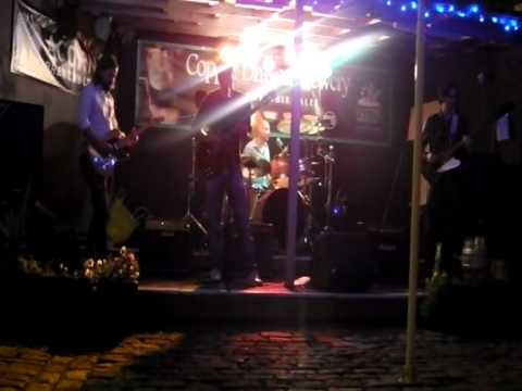 Crossfire Hurricane Gimme Shelter cover live - Rolling Stones Mick Taylor Brian Jones