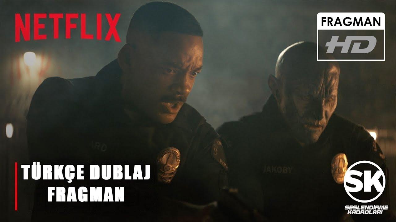 Bright I Resmi Fragman I Türkçe Dublaj | Netflix [HD]