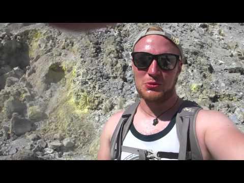 eolian field trip
