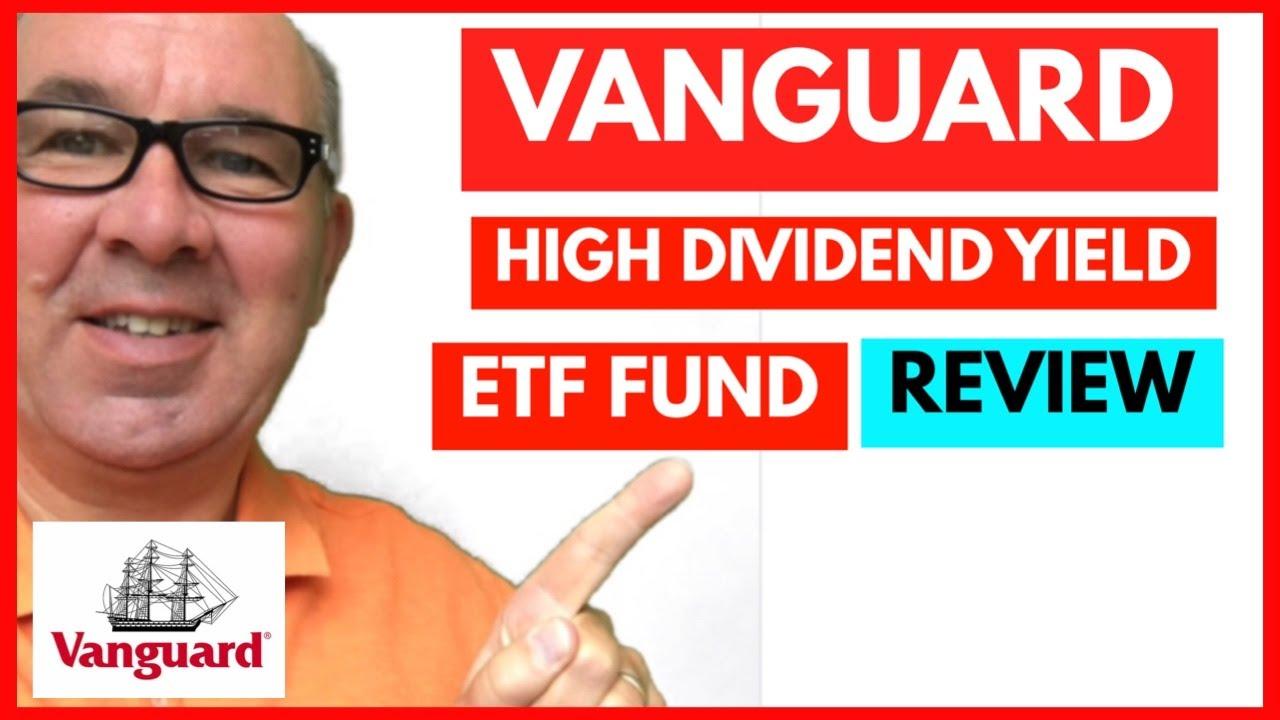 all world high dividend etf