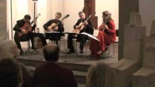 Aram Khatchaturian : Danse du sabre
