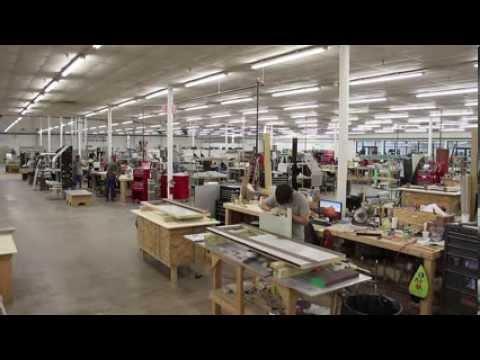 Custom Aircraft Cabinets  YouTube