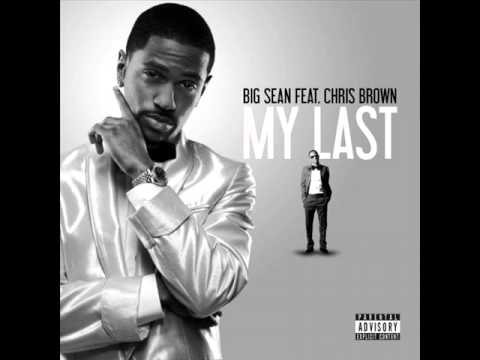 Big Sean ft Chris brown & Lil Wayne-Hands Up (My Last Remix)