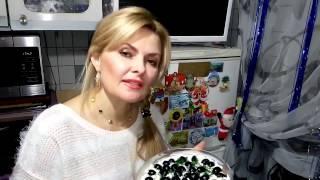 Новогоднее меню : Салат 'Черный жемчуг'