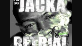 The Jacka - Trapped In Amerikkka (African Warrior Remix)