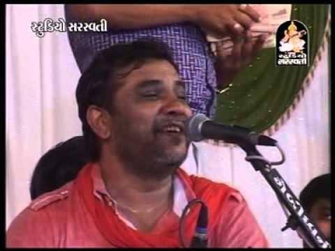 Kirtidan Gadhvi - Teri Deewani - Sanosra Live - 3 - Sukhnath Mahadev Pran Pratistha