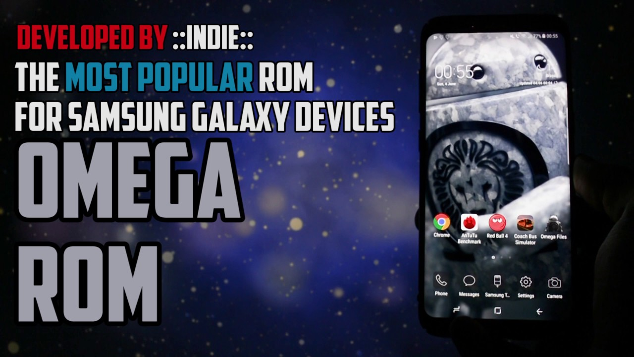 Top 10 Rooted Best Custom ROMs for Samsung Galaxy S8 | S8 Plus »