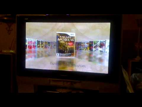 Wii 4 3 update fully hacked and softmodded with neogamma and wiiflow