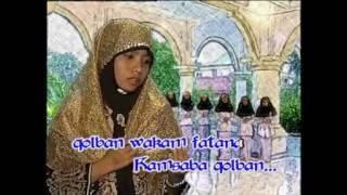 Download Mp3 Sholawat Full Album | Kasih Rosul - Pp Walisongo Putri Feat Vera Cq