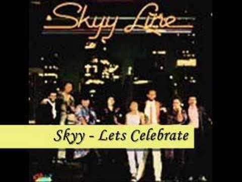 Skyy - Lets Celebrate