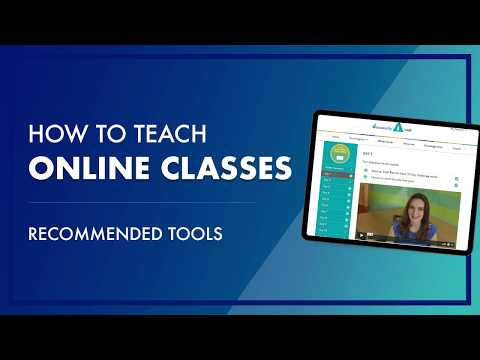 how-to-teach-classes-online-&-what-tools-to-use-to-run-an-online-class