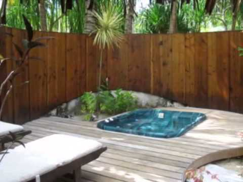 Pool Designs For Small Backyards - YouTube