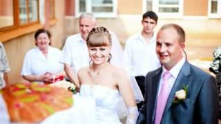 Свадьба Леша и Юля Яготины.VOB