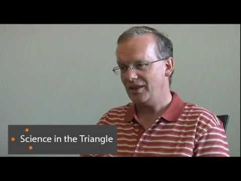 SITT Exclusive: RTI's Niels van der Lelie