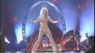britney spears mtv music awards 2000 youtube