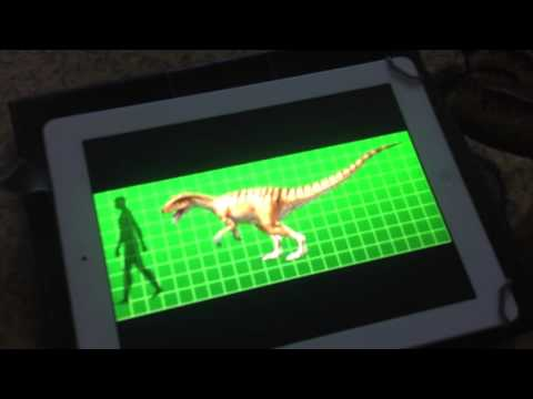 Dinosaur king fukuiraptor sounds