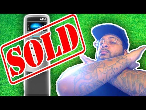 Why I'm Selling My ATM Business....
