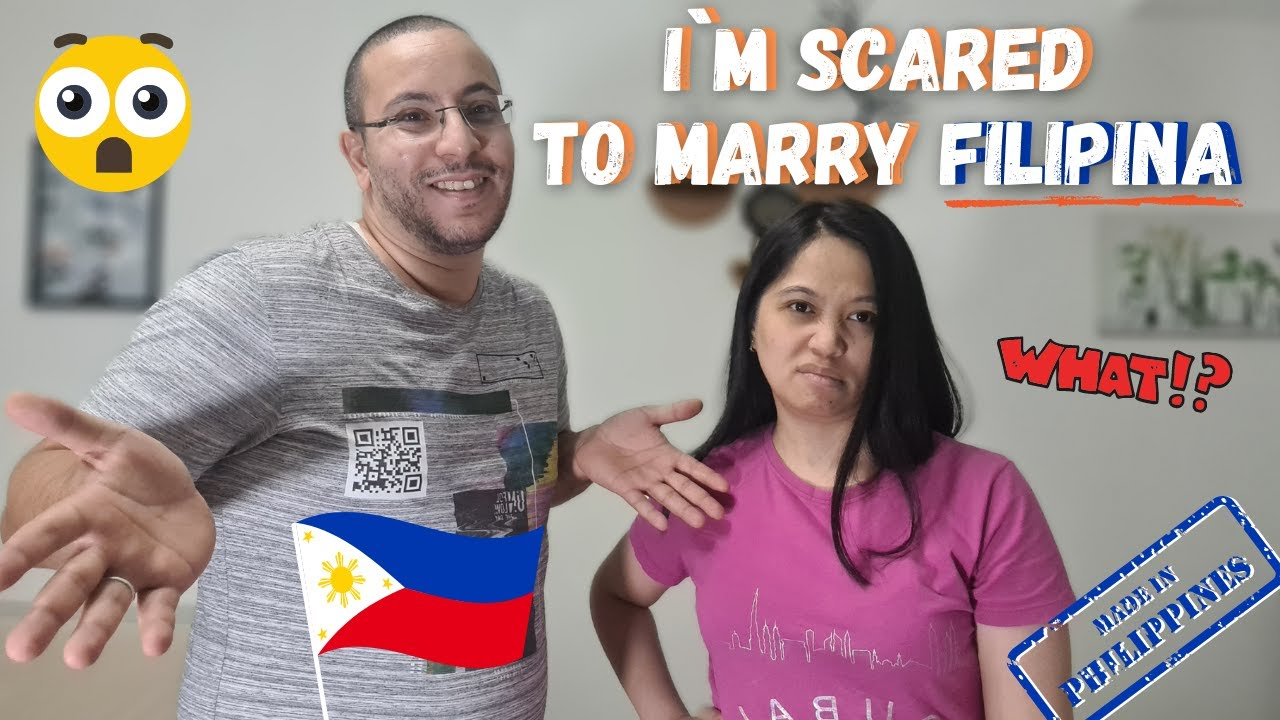 THINGS TO BE  FEARS BEFORE MARRYING FILIPINA | lebibfamily