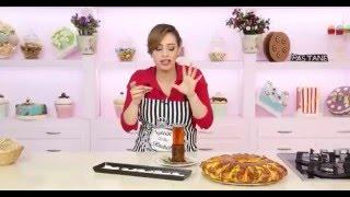 Pastane Hafta içi Her gün 13.25'te TRT 1'de!