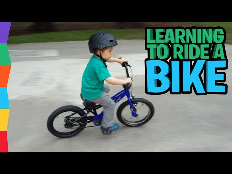 The Very Best Age for children Finding out how to Ride a bicycle
