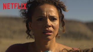 래틀스네이크 | 공식 예고편 | Netflix