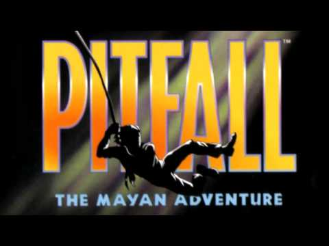 Pitfall   The Mayan Adventure   16   Continue Your Journey