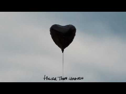 The Amity Affliction - Holier Than Heaven