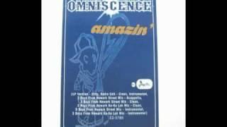 Omniscence - Amazin